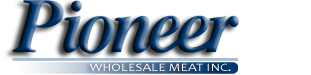 Pioneer Wholesale Meat Inc.